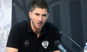 ΠΑΟΚ: Ο Γιαννακίδης μίλησε για την αίσθηση οικονομικής ασφάλειας των παικτών!