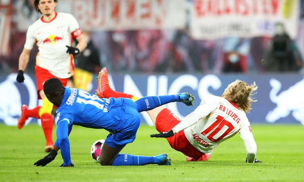 Bundesliga: Γκέλα για Λειψία στο 0-0 με Χοφενχάιμ! (Video+Photos)