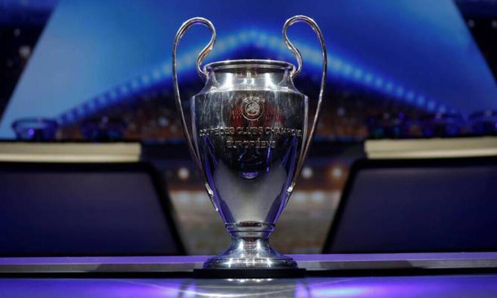 Champions League: Αλλάζει ριζικά το format - Αυξάνονται οι ομάδες