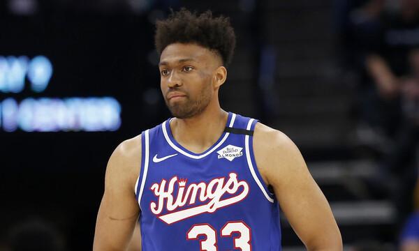 NBA: Έκπληξη με Τζαμπάρι οι Σέλτικς