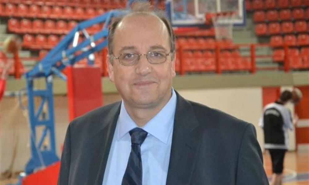 Προμηθέας Πατρών: Νέο συμβόλαιο με Eurocup εν μέσω... εκλογών