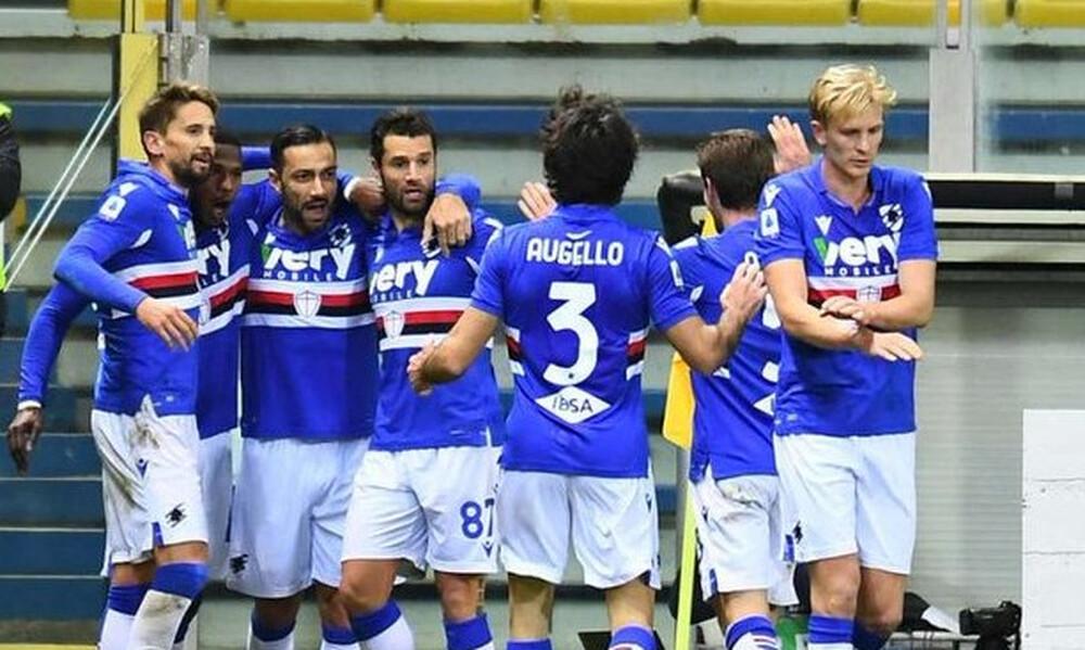 Serie A: Νίκες για Σαμπντόρια και Ουντινέζε! (Videos+Photos)