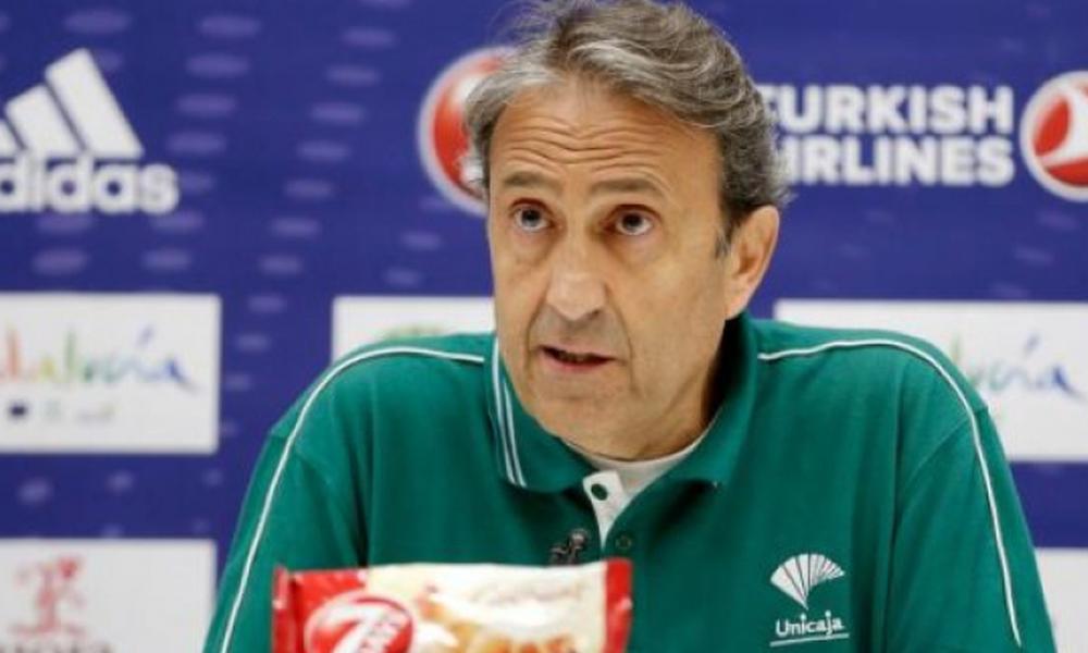 Liga Endesa: Με Κασιμίρο η Σαραγόσα ως το τέλος της σεζόν