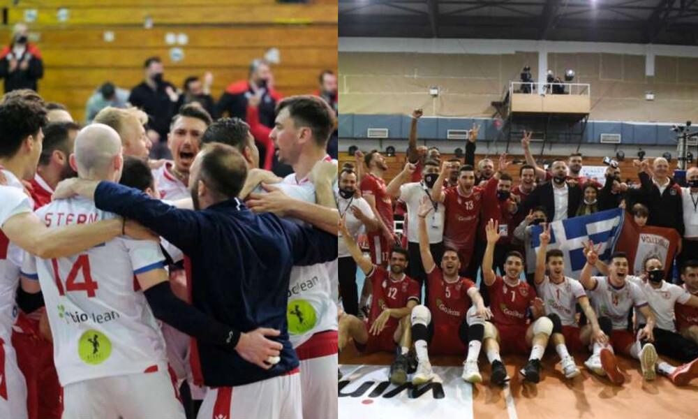 League Cup: Οι εκπλήξεις από Φοίνικα Σύρου και Φίλιππο Βέροιας-Έτσι αφησαν εκτός Ολυμπιακό και ΠΑΟΚ