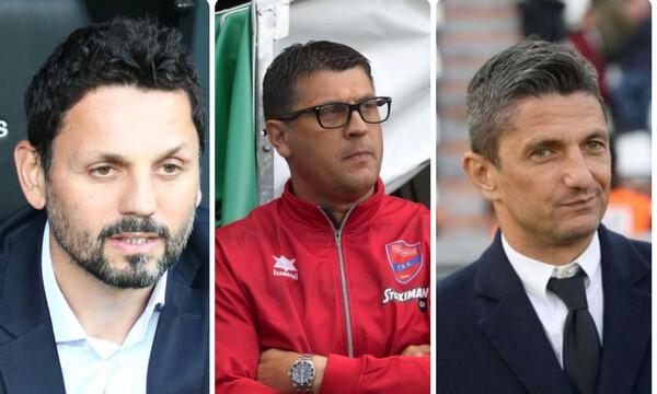 ΑΕΚ: Τα δεδομένα για προπονητή - Ξεκαθαρίζουν τα φαβορί (photos)