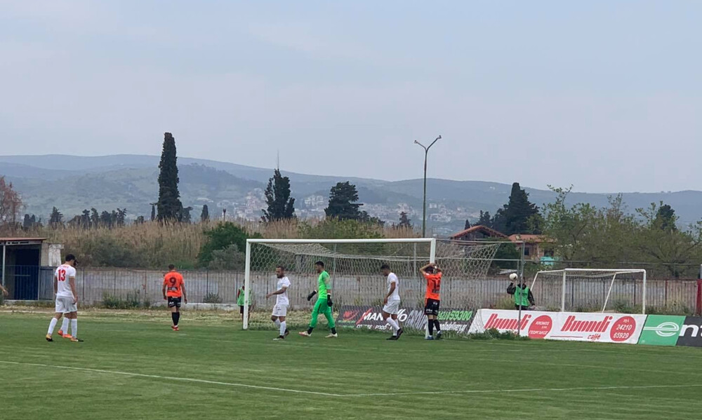 Football League: Σαρωτικές νίκες για Βέροια, Καβάλα - Νίκη ο Ιάλυσος