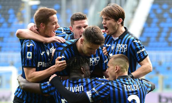Serie A: Η Αταλάντα το ντέρμπι του Champions League σε μπελάδες η Γιουβέντους! (Videos+Photos)