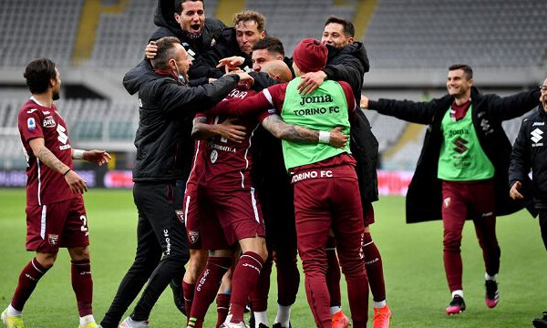 Serie A: Ανατροπή σωτηρίας για Τορίνο! (Video+Photos)