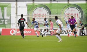 Πορτογαλία: Κλείδωσε τους ομίλους του Champions League η Πόρτο! (video+photos)