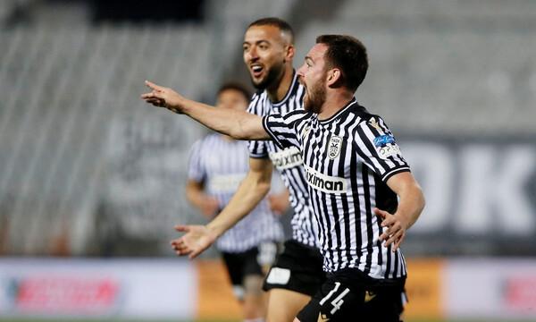 Ζίβκοβιτς: «Ο ΠΑΟΚ μπορεί να παίξει στα ίσια κάθε ομάδα» (videos)