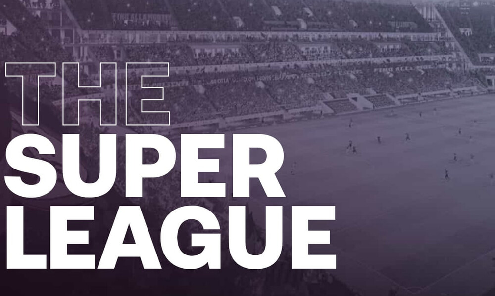 European Super League: Παίρνουν μέτρα οι «12» για ενδεχόμενους αποκλεισμούς