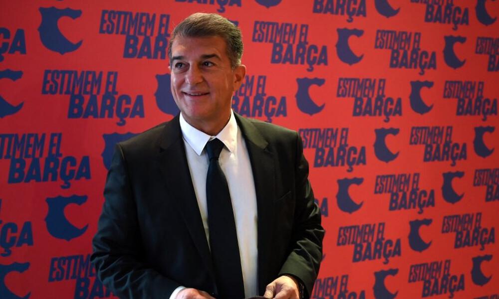 European Super League: Ατάκες - «φωτιά» από Λαπόρτα - Ο λόγος της δημιουργίας της λίγκας