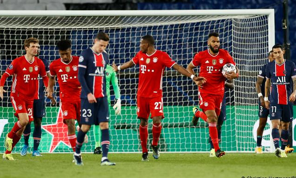 European Super League: Η πρώτη αντίδραση παίκτη κατά της λίγκας (photos)