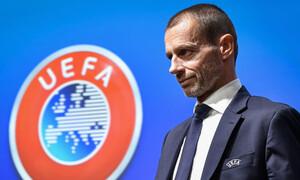 «Κεραυνοί» Τσέφεριν για Super League: «Εκτός Μουντιάλ & Euro οι παίκτες - Φίδι ο Ανιέλι»
