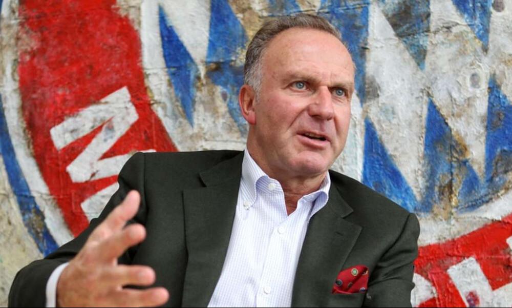 Μπάγερν Μονάχου: Πήρε θέση μέσω... Ρουμενίγκε στον πόλεμο European Super League-UEFA
