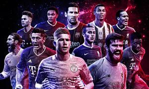 FIFPro: Επίσημη αντίδραση των παικτών για τον πόλεμο European Super League-UEFA