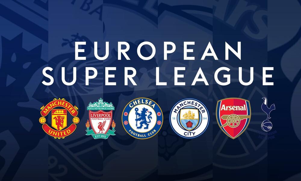 European Super League: Κοινό μέτωπο – Κόντρα στις διοικήσεις οι οπαδοί των αγγλικών συλλόγων