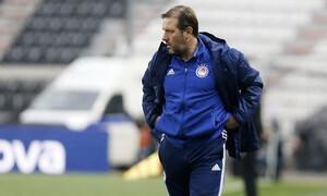 European Super League: Κατά και ο Πέδρο Μαρτίνς - «Απομακρύνουν το ποδόσφαιρο από τον λαό»