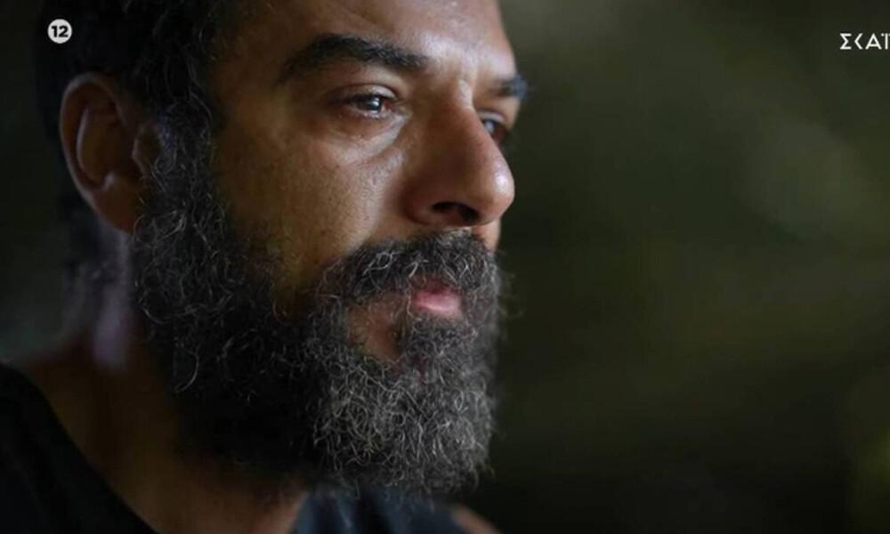 Survivor: «Ο Τριαντάφυλλος έλεγε ψέματα κοιτώντας μας στα μάτια»