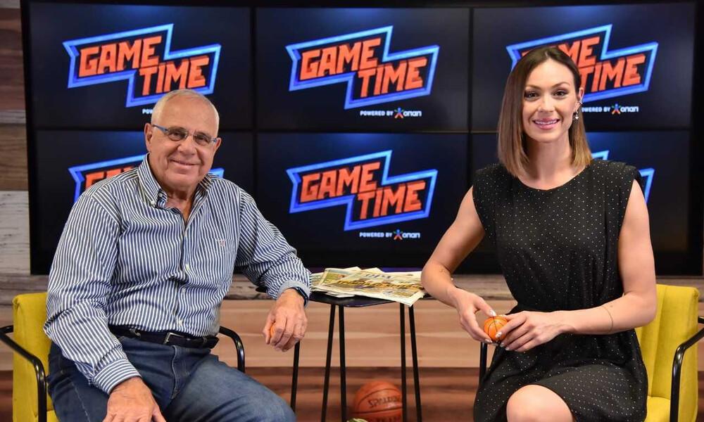 ΟΠΑΠ Game Time ΜΠΑΣΚΕΤ: Ο Μιχάλης Κυρίτσης αναλύει τα playoffs της Euroleague