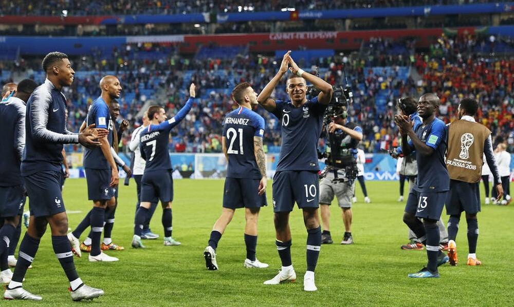 European Super League: «Μισή» η εθνική Γαλλίας εάν ισχύσουν οι ποινές από την UEFA