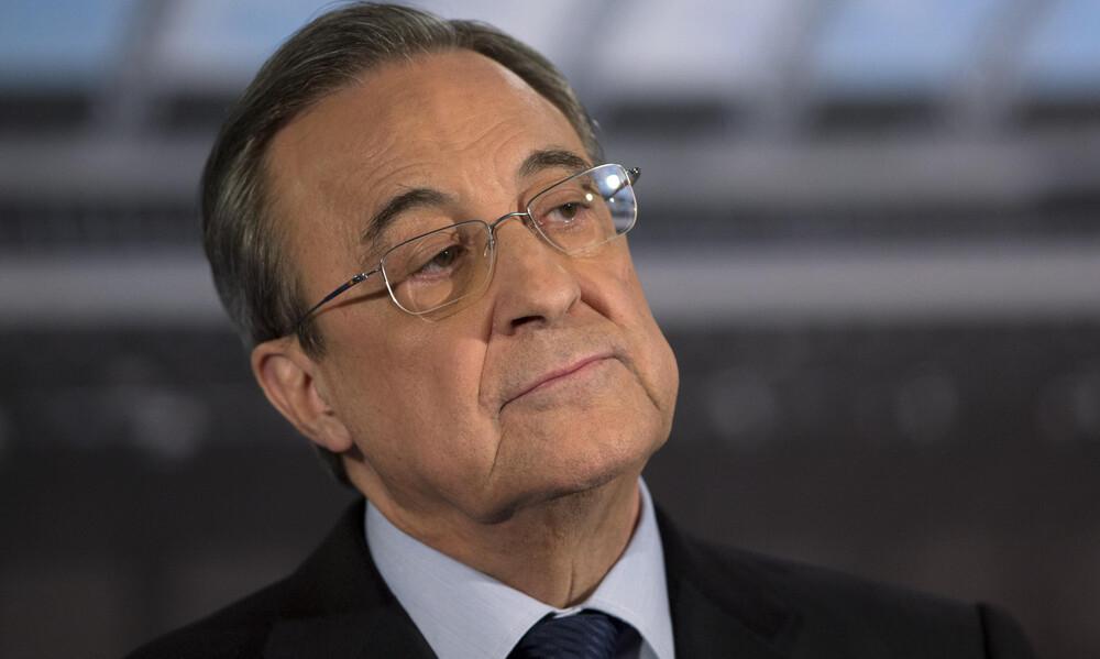 Πέρεθ: «Εως το 2024 θα έχουμε πεθάνει, δεν ξέρουμε πόσα παίρνει ο πρόεδρος της UEFA...»