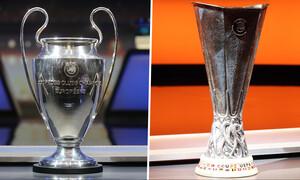 Champions League: Ανατροπή! Η απόφαση της UEFA για τους «αποστάτες» (photos)