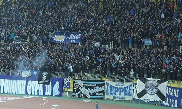 European Super League: Τρολάρισμα-ΕΠΟΣ από οπαδούς του Ηρακλή - «Πρόεδρε μην τους κάνεις τη χάρη»