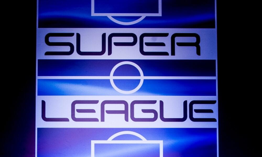 Super League: Σέντρα στο νέο πρωτάθλημα και Ευρωπαϊκή Λίγκα - Η ατζέντα του ΔΣ