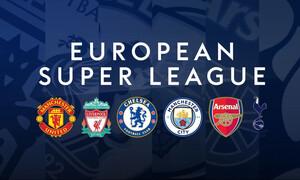 Λύγισε η πρώτη από τις 12! Αποχώρηση από τη European Super League - Πανηγυρίζουν οι οπαδοί της (vid)