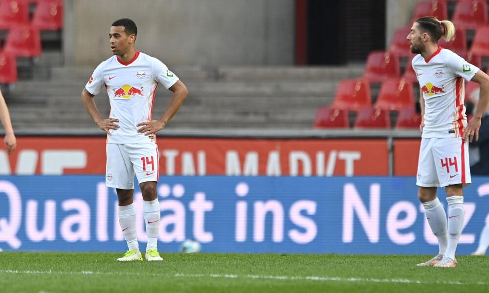 Bundesliga: «Ανάσα» για Κολονία, «έμεινε» από δυνάμεις στην τελική ευθεία η Λειψία (videos)