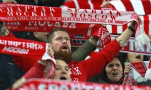 European Super League: Η Σπαρτάκ υπέγραψε το τέλος - «Δε θα λείψετε σε κανέναν»