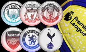 Οι Άγγλοι «τελειώνουν» την European Super League - Προς οριστική διάλυση η «κλειστή» λίγκα