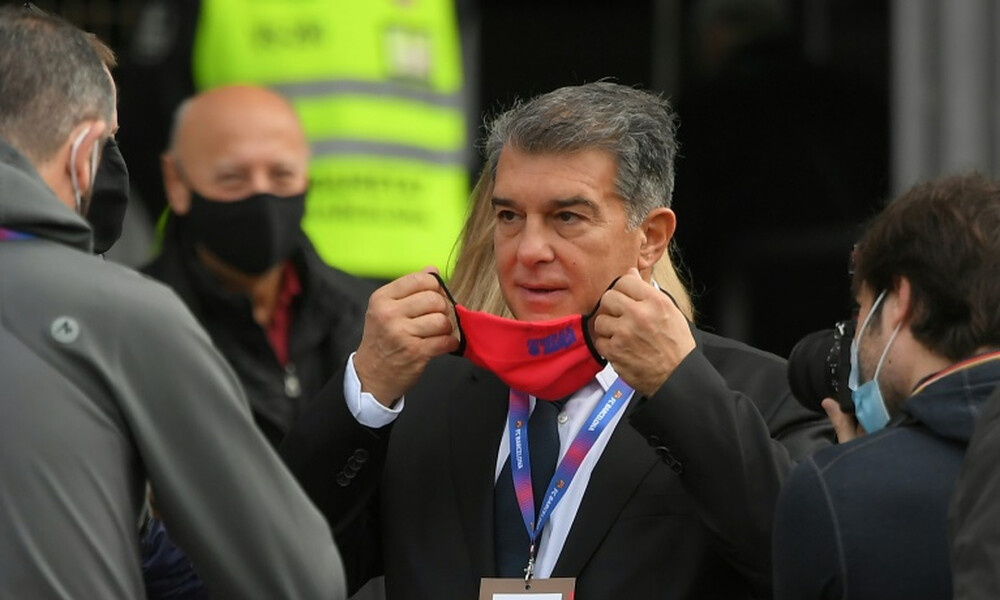 European Super League: Σενάρια... φυγής και από Μπαρτσελόνα