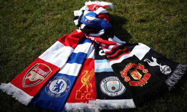 European Super League: Ξέσπασμα από τον Διεθνή Τύπου κατά της λίγκας (photos)