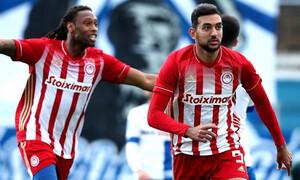 Ολυμπιακός: Σενάρια για διεθνή παίκτη από Bundesliga - Τα δεδομένα της υπόθεσης (photos+video)