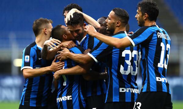 European Super League: Επίσημη η αποχώρηση της Ίντερ