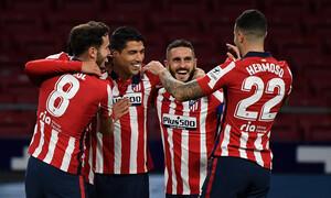 European Super League: «Αντίο» και από την Ατλέτικο