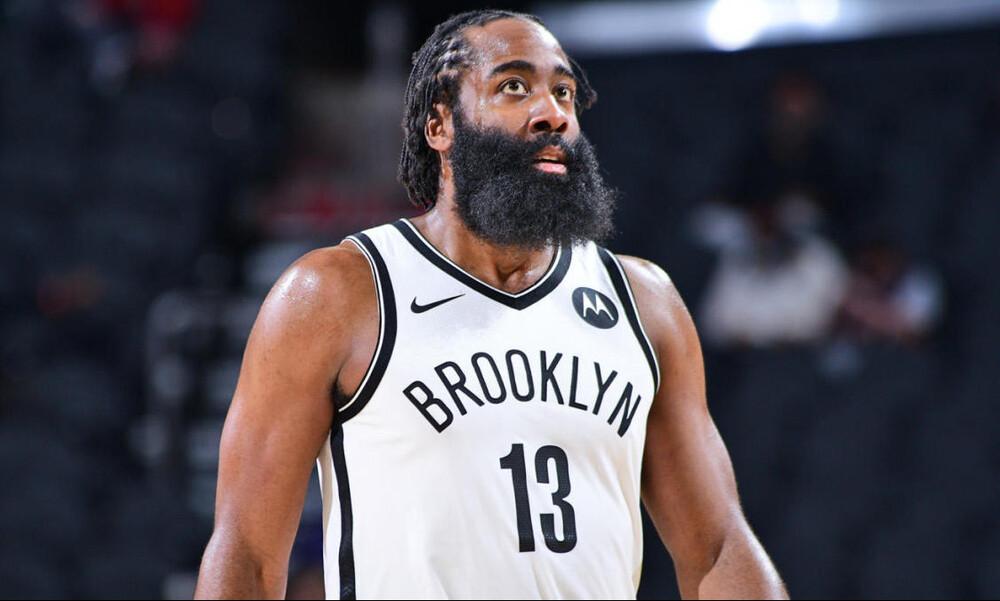 NBA: Αργεί η επιστροφή Χάρντεν (photos)