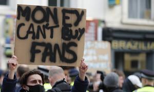 European Super League: Διαλύθηκε σε 48 ώρες – Το χρονικό των αποχωρήσεων και η «συγγνώμη»