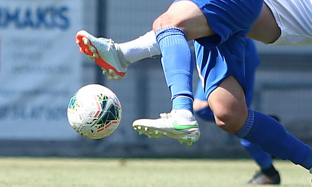 Football League: Οκτώ κρούσματα σε ομάδα - Προς αναβολή το ματς του Σαββάτου