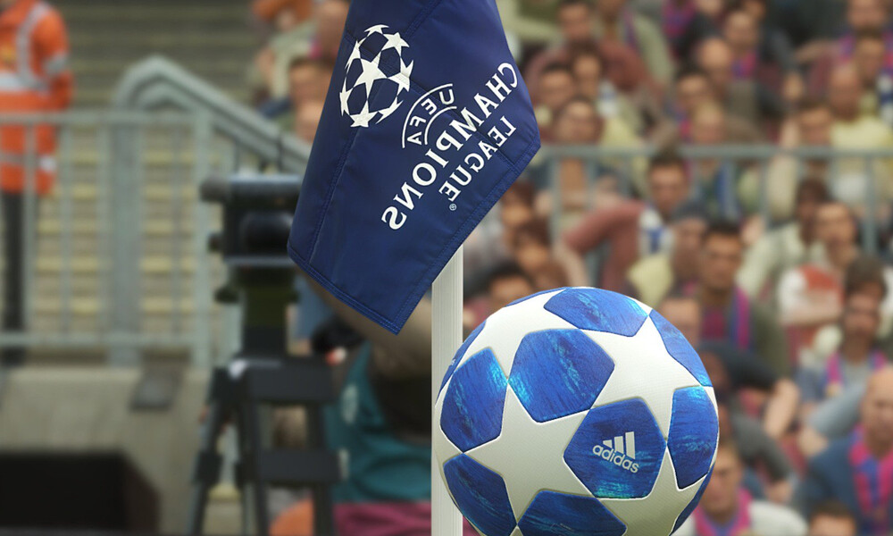 European Super League: Κι όμως βγήκαν όλοι κερδισμένοι! (Photos)