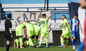 Super League 2: Πρωτιά Ιωνικού, δεύτερος ο Λεβαδειακός