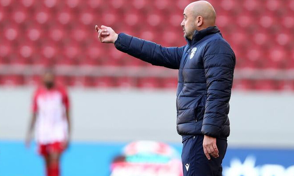 Ράσταβατς: «Οι παίκτες μου είναι ήρωες σε όλη τη διάρκεια της σεζόν»