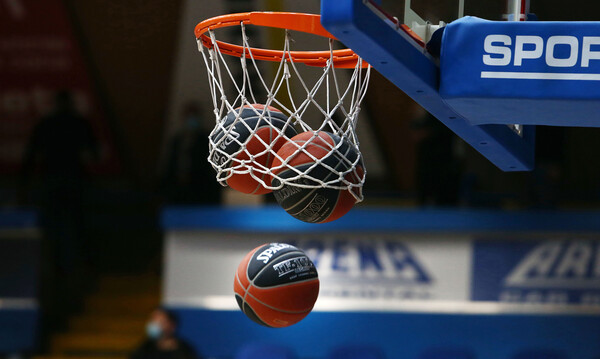 Basket League: Το πρόγραμμα της τελευταίας αγωνιστικής