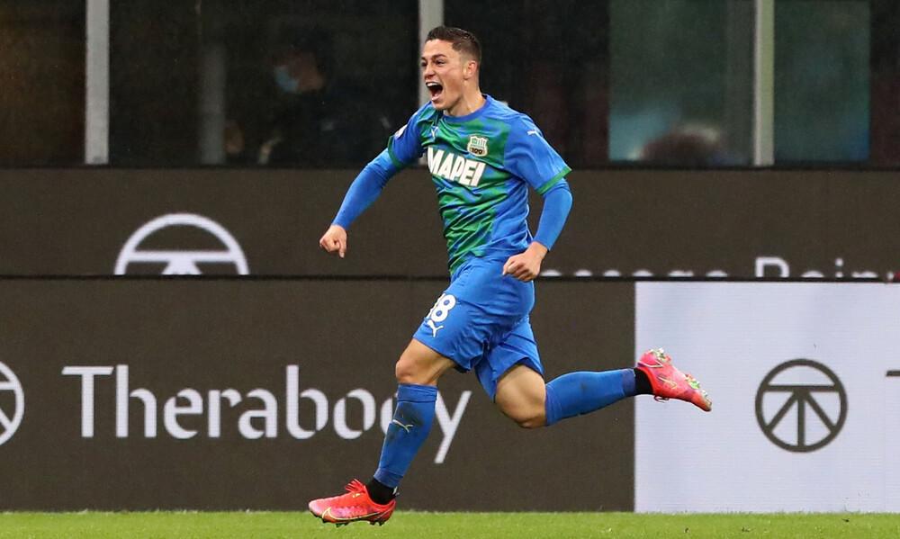 Serie A: Θέλει και Super League η Μίλαν, έχασε στο «Σαν Σίρο» απ' τη Σασουόλο! (Video+Photos)