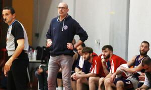 Α2 Ανδρών: «Βράζει» η Ελευθερούπολη - Η ανακοίνωση για το ματς με τον Ολυμπιακό