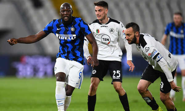 Serie A: Πέταξε βαθμούς η Ίντερ - Νίκη με ανατροπή η Γιουβέντους