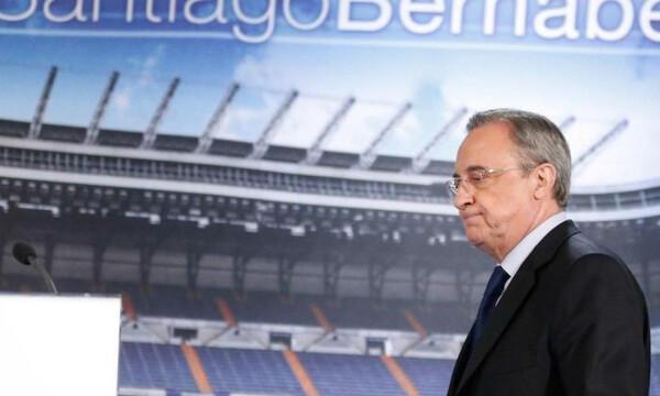European Super League: Το... χαβά του ο Πέρεθ - Ελπίζει ακόμα στη λίγκα (photos)