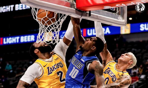 NBA: Ο Ντόντσιτς χάλασε την επιστροφή του Ντέιβις (video)